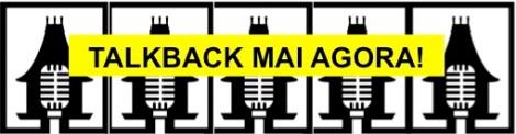 Talkback banner tetun